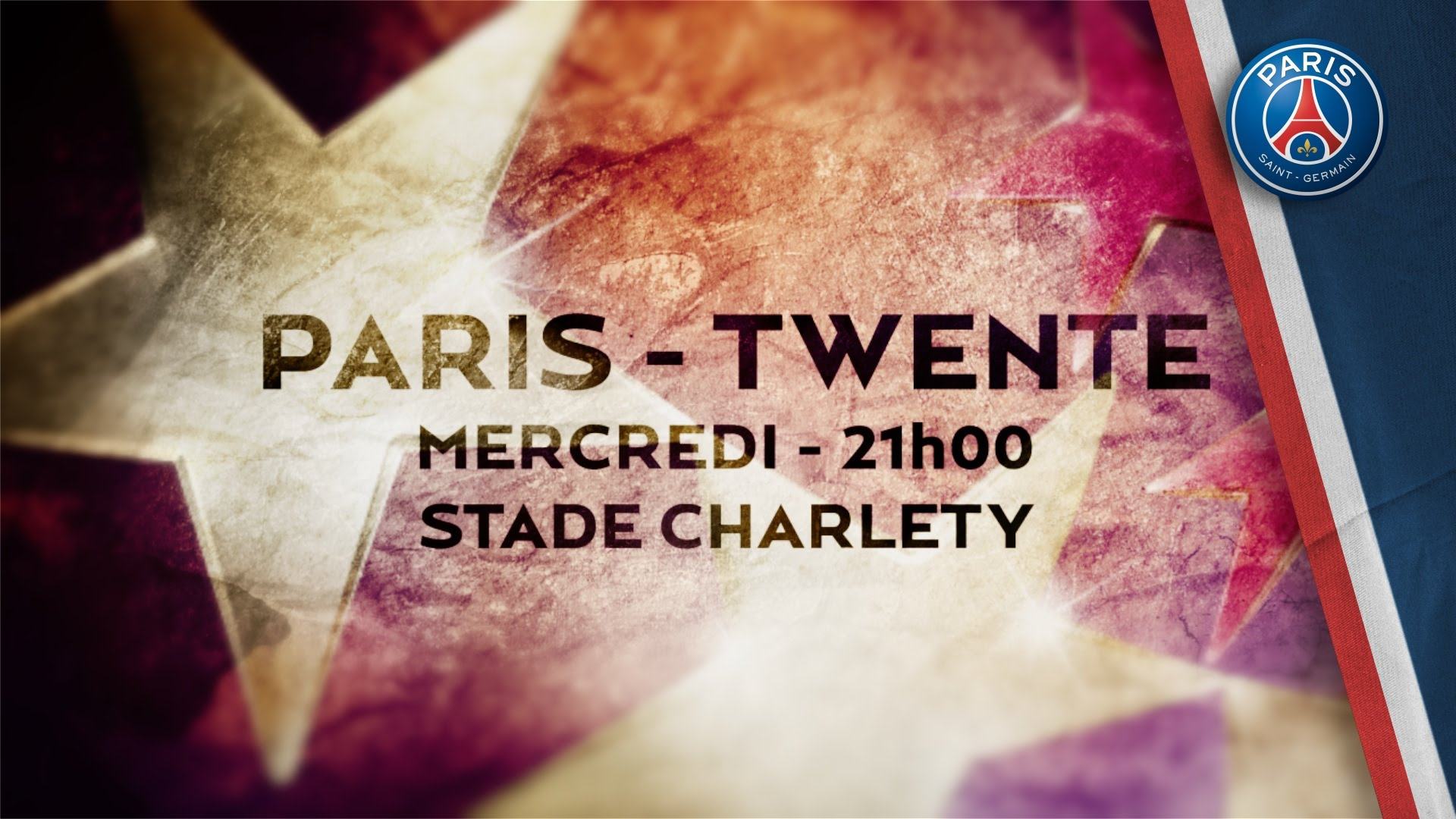 TRAILER PARIS vs TWENTE