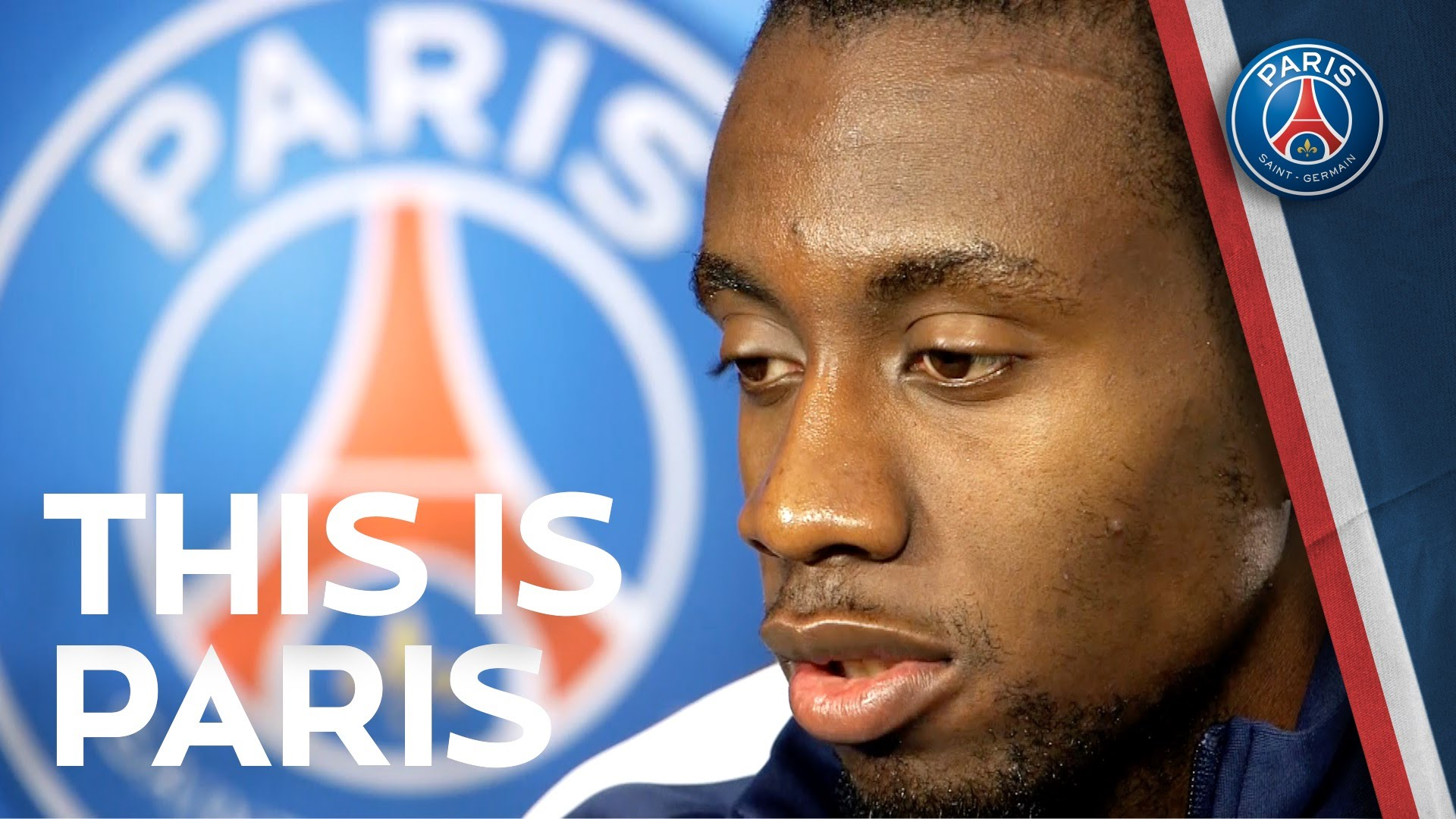 INTERVIEW BLAISE MATUIDI