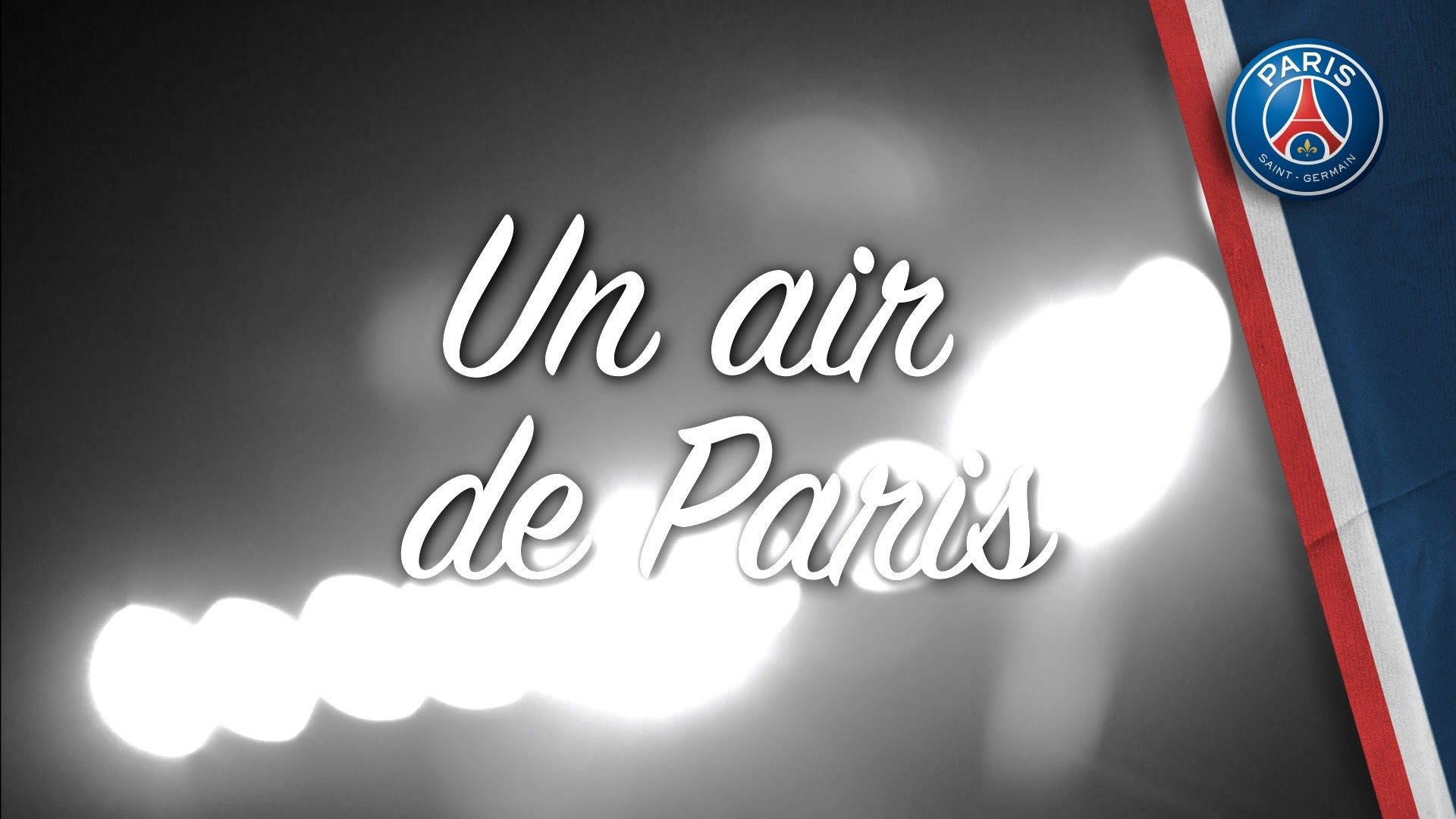 UN AIR DE PARIS