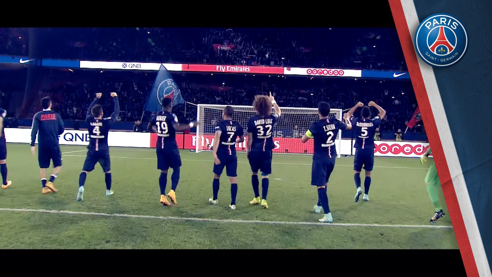 PSG - OM : POST MATCH REACTION (ENG)