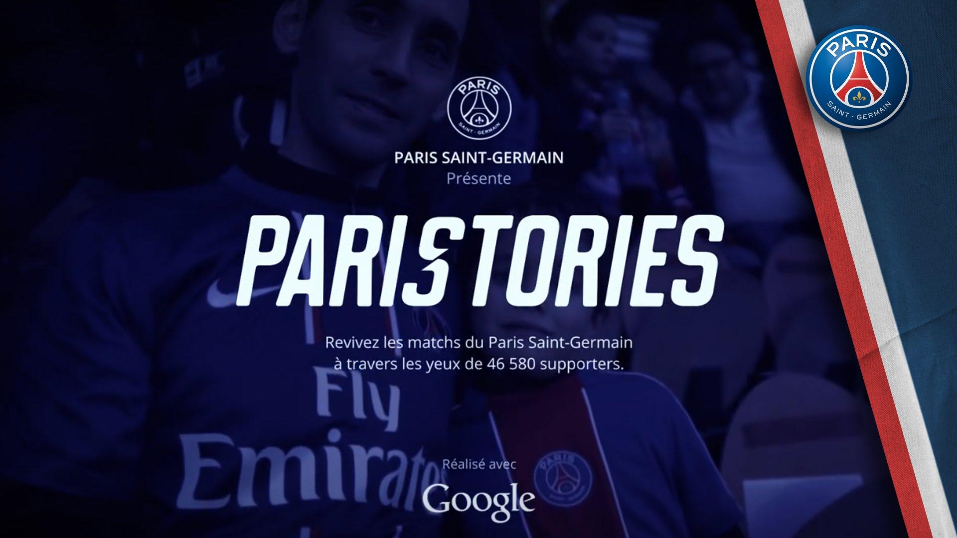 #PARISTORIES - Paris-Nice