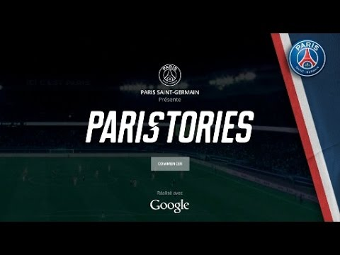 #PARISTORIES - Episode 2 - PSG-Nice