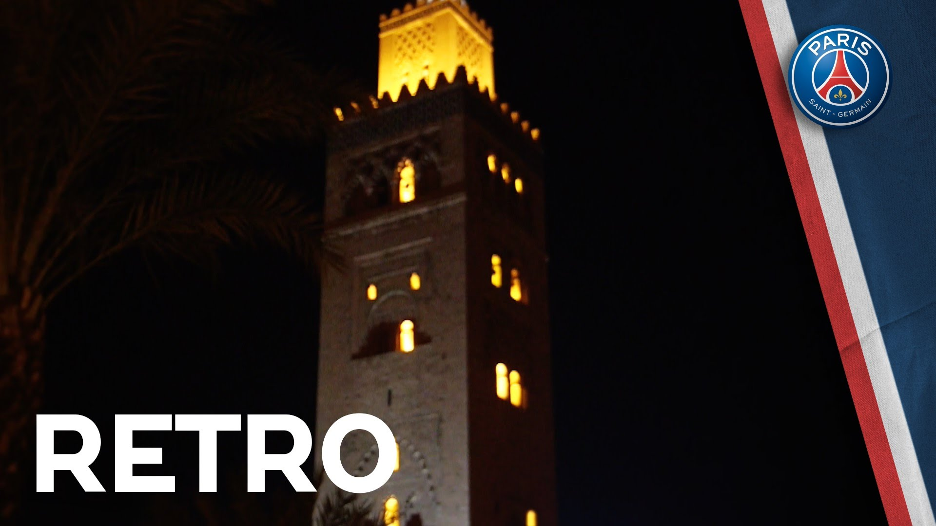 QATAR WINTER TOUR 2014 : LA RETRO