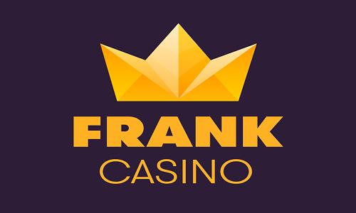 Казино Франк: регистрация и игра