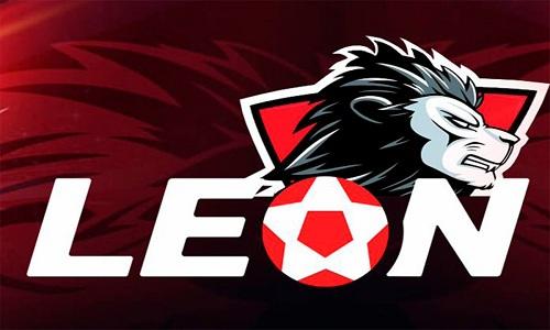 Леон бк официальный сайт — в надежном игровом клубе